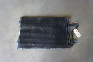 AC Condenser Radiator for 94-02 Dodge Ram Cummins Diesel