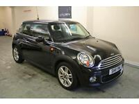 Mini One Pepper 1.6D Zero Road Tax Full History Original And The Best Condition