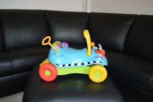 PlaySkool Ride-on and Walking Toy