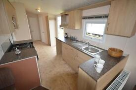 Static Caravan Dymchurch Kent 3 Bedrooms 8 Berth Delta Radiant 2013 New Beach