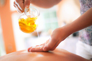 Professional massage for stress and pain relief in your place