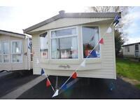 Static Caravan Steeple, Southminster Essex 2 Bedrooms 6 Berth Atlas Amethyst