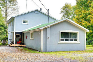 12+ Acres Home with 3 Bedrooms