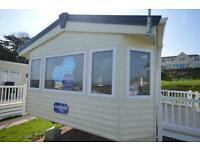 Static Caravan Paignton Devon 2 Bedrooms 6 Berth Delta Sapphire 2017 Waterside
