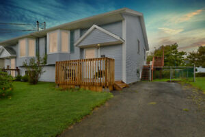 Semi-Detached Home For Sale in Eastern Passage - 69 Osborne Dr.