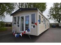 Static Caravan Chichester Sussex 2 Bedrooms 6 Berth ABI Sunningdale 2017