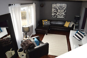 Fully Furnished Townhouse for Summer Rental