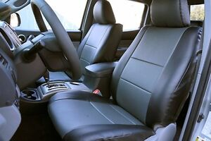Toyota Tacoma Leather Seats | eBay