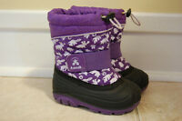 Kamik Winter Boots Size 6 & Size 9 Toddler