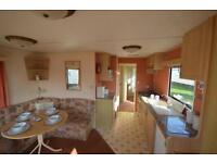 Static Caravan Dymchurch Kent 2 Bedrooms 6 Berth Cosalt Resort Super 2003 New
