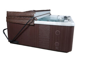 Hottub Hydropool 7 person Self-Cleaning