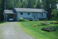 OPEN HOUSE Sat May 23 11:00-12:30pm 639 HART RD. CALLANDER ON