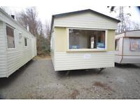 Static Caravan Felixstowe Suffolk 2 Bedrooms 6 Berth Atlas Mirage 2005