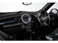 2015 MINI Roadster 1.6 Cooper 2dr Sports Petrol Manual