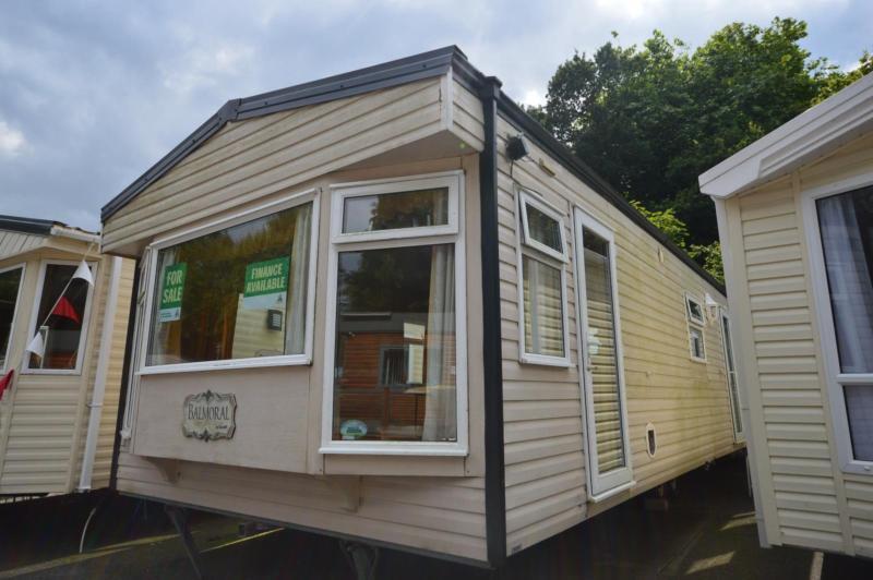 Static Caravan Hastings Sussex 2 Bedrooms 6 Berth Cosalt Balmoral 2003 Beauport