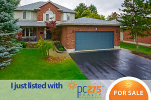 523 Ambleside Drive – For Sale by PC275 Realty