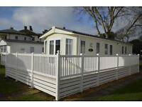 Static Caravan Christchurch Dorset 2 Bedrooms 6 Berth Pemberton Marlow 2017
