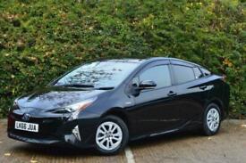 2019 Toyota Prius 1.8 VVT-h Active CVT (s/s) 5dr Auto Hatchback Petrol/Electric