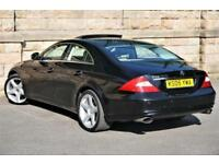 Mercedes-Benz CLS500 5.0 7G-Tronic 500- PX SWAP - FINANCE AVAILABLE -WARRANTY-