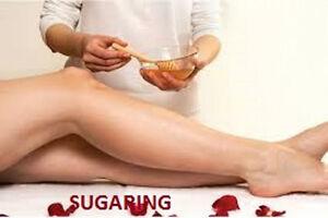 WOMEN only ----> Sugaring (Waxing) / Relaxing Massage / Facials