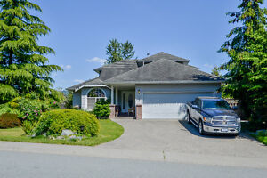 Nice home on a large 7700 sqft lot - Promontory's nicest area!
