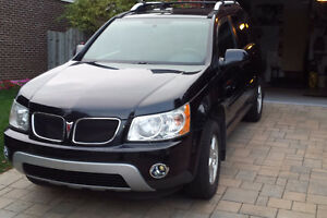 2008 Pontiac Torrent/Sunroof/Original owner