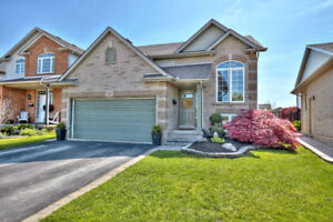 Beautiful 5 Bedroom, 2 Bath home for rent in Thorold