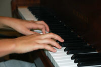 Piano Lessons - Best Rates - Perfect for Beginner--Advanced!