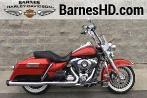 2013 Harley-Davidson FLHR - Road King