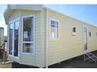 Static Caravan Whitstable Kent 2 Bedrooms 6 Berth Willerby Winchester 2016