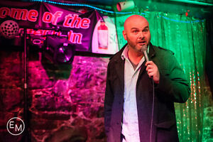 """""""Jokes at Johns"""", George Street's Official Comedy Night"""
