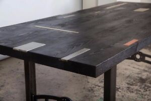 One of a Kind Custom made tables and furniture