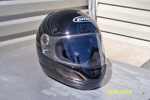 casque de moto GKX XL.