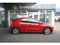 2010 HONDA CIVIC I-VTEC SI GREAT VALUE UNDER £5K HATCHBACK PETROL