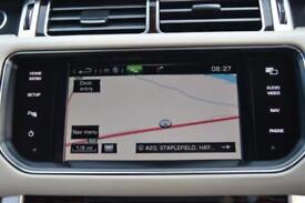 2013 LAND ROVER RANGE ROVER 3.0 TDV6 VOGUE SE STOP/START AUTOMATIC 5 DOOR 4X4 4X