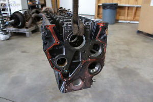 98-02 24 Valve Dodge Ram Cummins Diesel 5.9L Engine Block