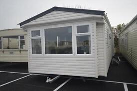 Static Caravan Dymchurch Kent 3 Bedrooms 8 Berth Willerby Isis 2011 New Beach