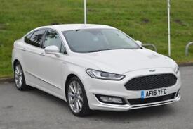 2016 FORD MONDEO VIGNALE 2.0 TDCi 180 4dr