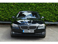 BMW 520 2.0TD auto 2012MY d SE