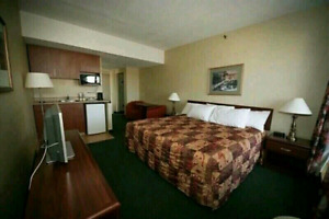 Furnished Bachelor Apartment Units For Rent - Utilities Included