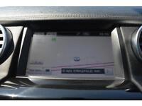 2012 LAND ROVER DISCOVERY 4 SDV6 HSE 3.0 DIESEL AUTO 7 SEATER 5 DOOR 4X4 4X4 DIE