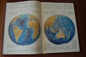 Reader's Digest Great World Atlas Cornwall Ontario image 6