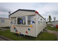 Static Caravan Felixstowe Suffolk 2 Bedrooms 6 Berth ABI Eminence 2012