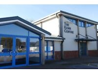 JUMBLE SALE & QUALITY USED ITEMS AT THE KENN CENTRE ,KENNFORD .SATURDAY 21ST APRIL 10.30-2PM