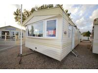 Static Caravan Steeple, Southminster Essex 3 Bedrooms 0 Berth ABI Arizona 2003