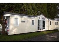Static Caravan Hastings Sussex 2 Bedrooms 6 Berth Atlas Jasmine Lodge 2011