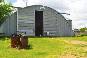 160 acre Ranch with furnished home Moose Jaw Regina Area image 3