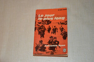 Le jour le plus long de Cornelius Ryan