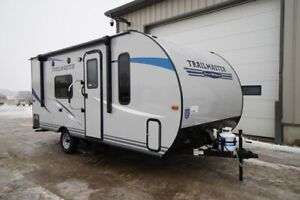 2020 Gulf Stream Trailmaster Super Lite 189DD