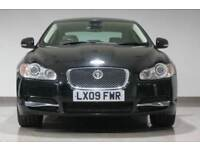 2009 Jaguar XF 3.0TD V6 Auto Luxury- PX -SWAP- WARRANTY -FINANCE FROM £29p/w